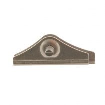 Vent Window Handle Assembly