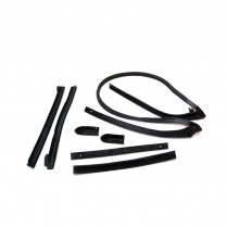 Weather Stripping Kit for Convertible Top   1967 Ford Fairlane