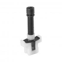 Headlight Adjuster Screw and Nut