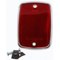 Rear Body Reflector - 1973-75 Ford Truck, 1967 Ford Bronco