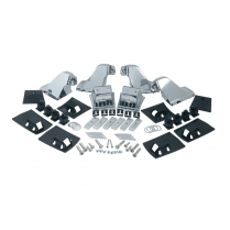 Top Side Bed Rail Kit