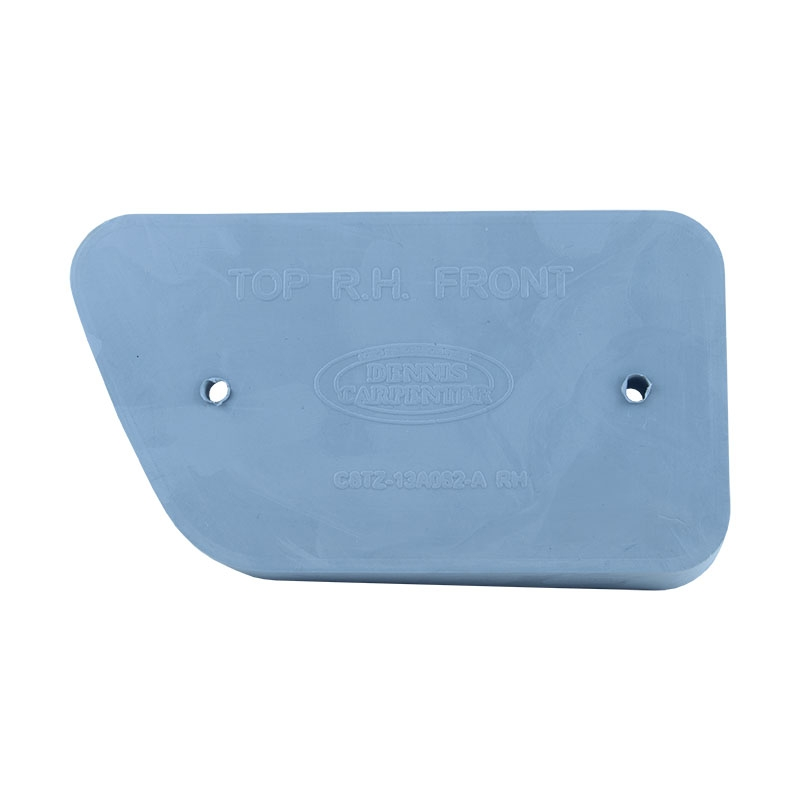 Reflector Mounting Pad - 1968-69 Ford Bronco