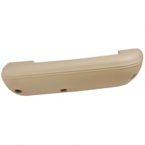 Door Arm Rest Parchment