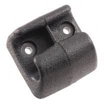 Visor Arm Clip - Black