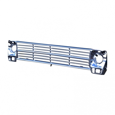 C9TZ-8200-A OS**GRILLE BRIGHT FINISH 1968-