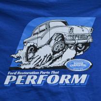 Classic Ford CAR T-Shirt