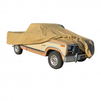 Cover - Indoor or Outdoor - Shortbed - 1948-96 Ford Pickup