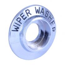 Wiper Washer Bezel On Dash