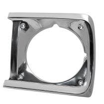 Headlight Door - Left