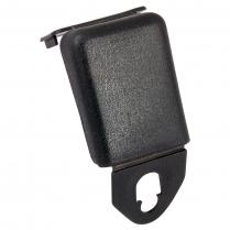 Boot Ft Seat Shoulder Strap Plack