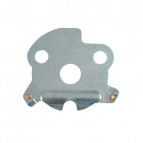 HORN CONTACT PLATE - 1966-74 Ford Bronco