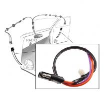 Radio Speaker Wire