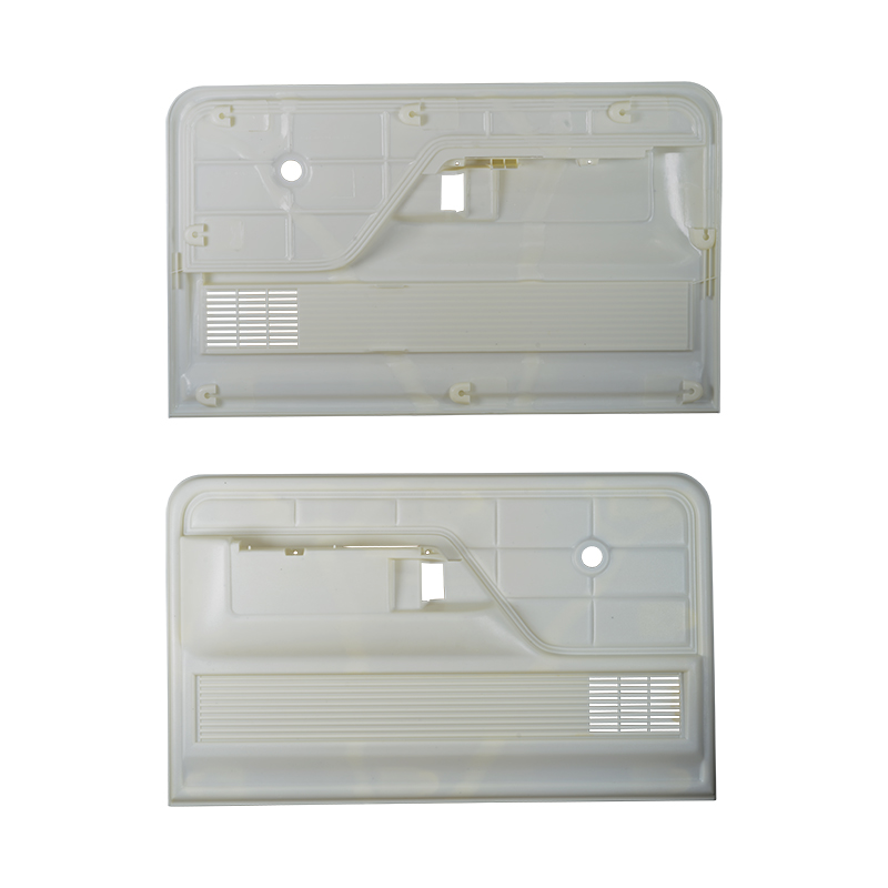 Door Panels | Neutral Color - 1973-79 Ford Truck, 1978-79 Ford Bronco