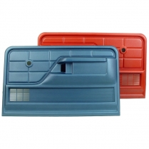 Door Panels - Off Color  - 1973-79 Ford Truck, 1978-79 Ford Bronco