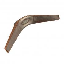 Horn Bar Pad & Switch - Walnut