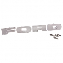 Grille F-O-R-D Letters