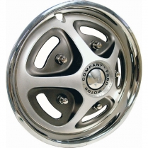 Hub Cap - Complete - 1974-76 Ford Truck, 1970-73 Ford Car
