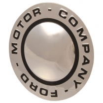 Hub Cap Plastic Center