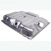 Gas Tank - Aft - 19 gallon - with emissions - 1973-79 Ford Truck