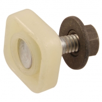 Door Window Regulator Arm Roller