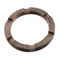 Outer Wheel Bearing Adjustment Nut