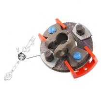 Steering Input Shaft Coupling