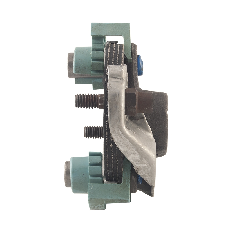Steering Gear Input Coupling - 1978-79 Ford Truck, 1973-79 Ford Bronco