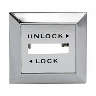 D9ZZ-14528-D ELECTRIC DOOR LOCK SWITCH BEZE