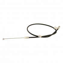 Air Control Cable - 1980-82 Ford Truck, 1980-82 Ford Bronco