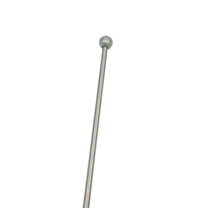 Radio Antenna Assembly - Pickup & Bronco - 1980-87 Ford Truck, 1980-87 Ford Bronco