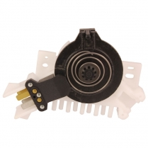 Air Conditioner Vacuum Selector Valve Assembly - 1980-82 Ford Truck, 1980-82 Ford Bronco