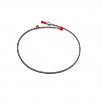 Speed Control Cable Lower