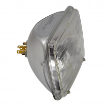Bulb - #H6054 - Halogen Headlight - 12 Volt