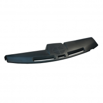 Dash Pad - Padded Black