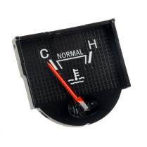 Instrument Panel Temperature Gauge