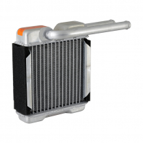 Heater Core with Std Heater - 1980-86 Ford Truck,  - Ford Bronco