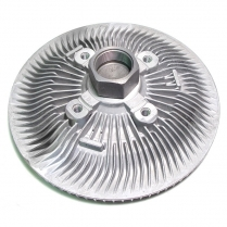 Fan Clutch Assembly 6Cyl w AC - 1983-86 Ford Truck, 1983-86 Ford Bronco