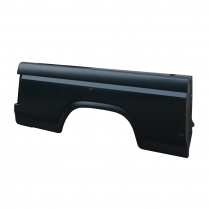 Bed Side Panel - Right Hand - 6 3/4'  Bed - 1983-86 Ford Truck