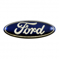 Steering Wheel Horn Bar Ford Emblem - 1979-86 Ford Truck, 1979-86 Ford Bronco