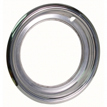 Wheel Trim Ring - 16 X 6 Rim - 1985-86 Ford Truck