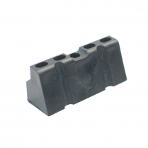 Battery Hold Down Block - 1987-96 Ford Truck, 1987-96 Ford Bronco, 1987-04 Ford Car