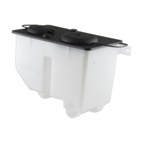 Windshield Washer Reservoir / Overflow Tank - 1987-96 Ford Bronco