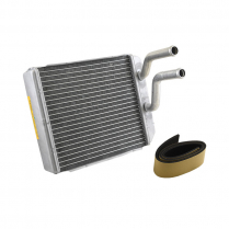 Heater Core Assembly - 1987-96 Ford Truck, 1987-96 Ford Bronco
