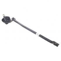 Windshield Wiper Pivot & Arm Assembly - Left
