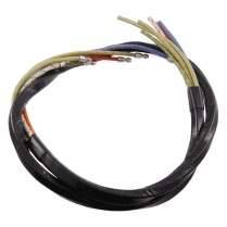Turn Signal Switch Wires - 1952-54 Ford Car