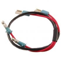 Neutral Safety Switch Wire