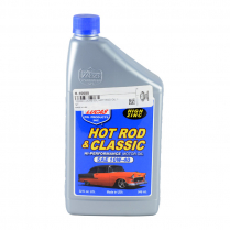 Engine Oil - 10W40 - Hot Rod & Classic -  All Ford Bronco, 1936-65 Cushman Scooter