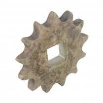Sprocket - 13 Tooth - 9/16 Square Hole