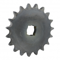 Sprocket - 19 Tooth - 9/16 Square Hole