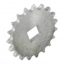 Sprocket - 19 Tooth - 3/4  Square Hole